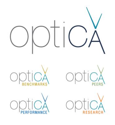 Optica Suite Logos